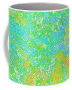 Thick Paint II Coffee Mug