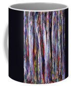 Thicket In Ice Coffee Mug