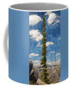 Thin Air Coffee Mug