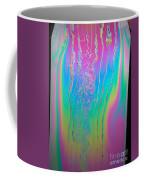 Thin Film Optical Interference Coffee Mug