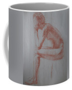 Thinking Coffee Mug