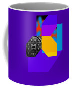 Thirst Image Coffee Mug
