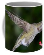 Thirsty Critter Coffee Mug