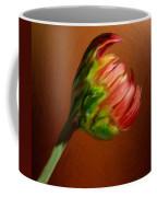 This Broken Blossom Coffee Mug
