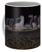 This City Is Rockin' Coffee Mug