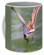 This Is How You Catch Them Coffee Mug