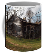 This Old Cabin Coffee Mug by Robert Margetts