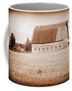 This Old Farm II Coffee Mug