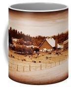 This Old Farm IIII Coffee Mug