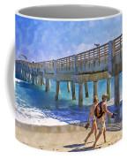 This Side Of Paradise Coffee Mug