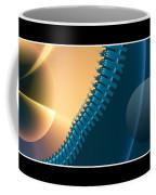 This Side Of The Moon Coffee Mug