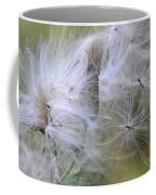 Thistle Seeds Coffee Mug