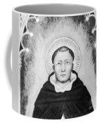 Thomas Aquinas, Italian Philosopher Coffee Mug by Science Source