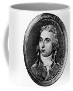 Thomas Boylston Adams Coffee Mug