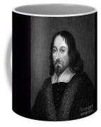Thomas Browne (1605-1682) Coffee Mug