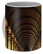 Thomas Burgh Library, Trinity College Coffee Mug