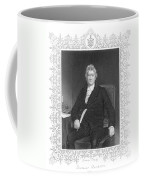Thomas Clarkson (1760-1846) Coffee Mug