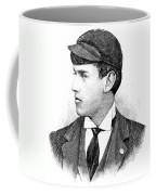 Thomas E. Burke Coffee Mug