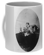 Thomas Edison, American Inventor Coffee Mug