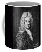 Thomas Forster (1675-1738) Coffee Mug