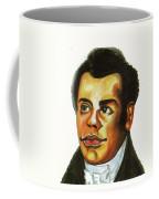 Thomas Freeman Coffee Mug