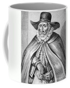 Thomas Hobson (c1544-1631) Coffee Mug