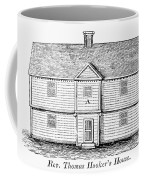 Thomas Hooker (1586-1647) Coffee Mug