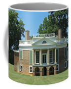 Thomas Jeffersons Poplar Forest Coffee Mug