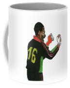 Thomas Nkono Coffee Mug