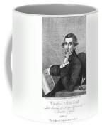 Thomas Paine (1737-1809) Coffee Mug