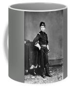 Thomas Tad Lincoln Coffee Mug