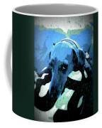 Those Puppy Dog Eyes Coffee Mug