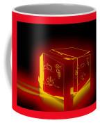 Thoughts And Ideas Coffee Mug
