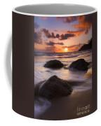 Three Against The Tide Coffee Mug