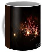 Three Explosions Coffee Mug