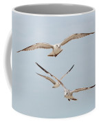 Three Gulls Coffee Mug