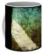 Three Moods Of Modern II Coffee Mug by Brett Pfister