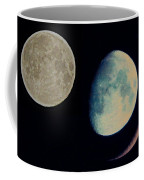 Three Moon Coffee Mug