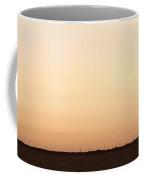 Three Trees Panorama Coffee Mug