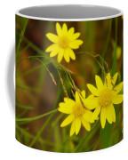 Three Yellow Amigos  Coffee Mug