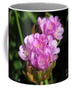 Thrift Named Joystick Lilac Coffee Mug