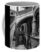 Through The Arches Coffee Mug