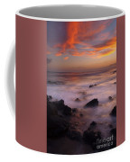 Through The Gap Coffee Mug
