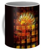Through The Windows Coffee Mug