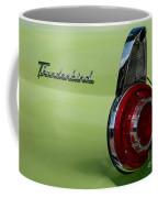 Thunderbird 1 Coffee Mug