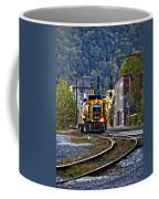 Thurmond Wv Train Coffee Mug