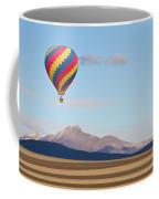 Ticket To Paradise Coffee Mug