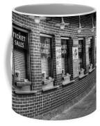 Tickets Coffee Mug