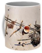 Tidal Treasures Coffee Mug