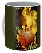 Tiger Iris Coffee Mug